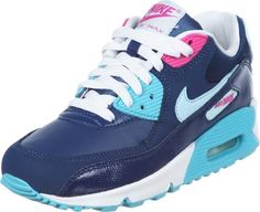 Nike Air Max 90 Youth GS Schuhe