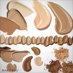 Which Mary Kay Foundation is right for you? Personally, I prefer to use the MK Medium-Coverage liquid foundation for my base and finish it off with a matching MK Mineral Powder. Mary Kay Liquid Foundation, Medium Coverage Foundation, Powder Foundation, Selling Mary Kay, Beauty Consultant, Mineral Powder, Mary Kay Makeup, Base, Make Up