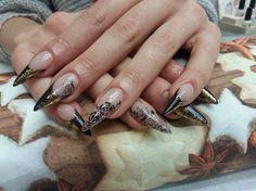 :) by Vili777 - Nail Art Gallery nailartgallery.nailsmag.com by Nails Magazine www.nailsmag.com #nailart