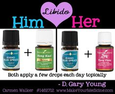 Young Living Essential Oils Libido. This was an incredible conference call with Gary and Mary Young!  ORDER HERE:  Www.youngliving.com. #1492362