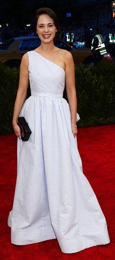 We Hope Zooey Deschanel's Daughter Inherits Her Mama's Adorable Style