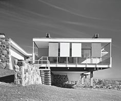 Giants of modernist architecture – in pictures | Art and design | The Guardian