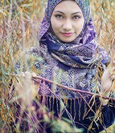 Beautiful photo #hijab