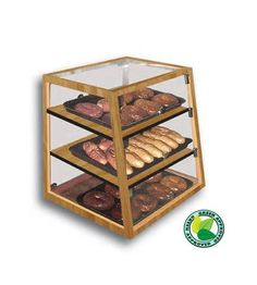 countertop bakery display cases - Yahoo Image Search Results
