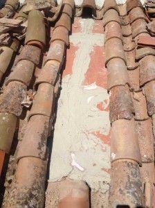 Reparación de tejado en ciudad real http://www.reparacionesteycu.com/blog/