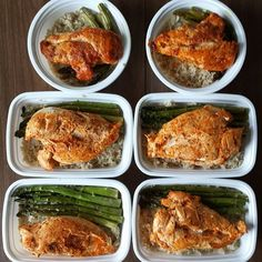 Who said meal prep has to be dull? Make it tasty and make it freaking awesome, damn it. . . . #NaturalBodybuilder #NaturalBodybuilding #Natural #Bodybuilder #Bodybuilding #Food #FoodPorn #Nutrition #Suppz #SuppzMafia #Lift #Gains #Chicken #Meals #MealPrep #Natty #Gym #Fit #Fitness #InstaFit #Workout #AmIRobBaileyYet #Hungry  Yummery - best recipes. Follow Us! #foodporn