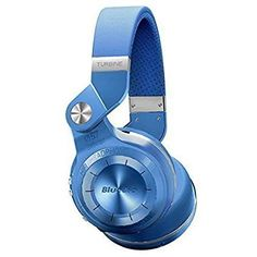 T2+ Foldable over-ear bluetooth headphones - Free Shipping!