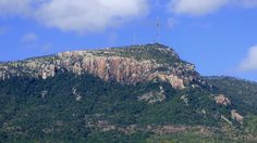 Photo of the Week - Mount Stuart