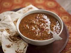 Tyler's salsa roja delivers the authentic flavors of your favorite taqueria. Toasting the dried ancho, Anaheim and chipotle chiles adds a deep complexity to the dish.