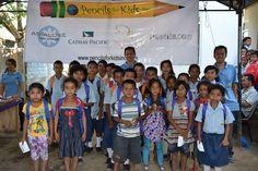 PFK Bali Mission Trip 2014