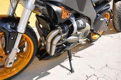 Buell XB12SS Turbo