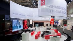Adobe, #dmexco, #Köln #Messebau #Cologne #WUM #wumdesign