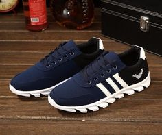 cool Armani sport shoes