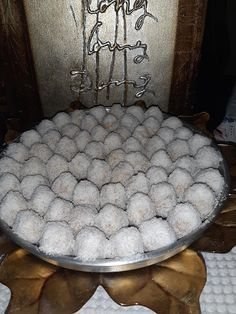 Greek Desserts, Greek Recipes, Sugar Love, Family Meals, Christmas Cookies, Recipies, Dessert Recipes, Food And Drink, Sweets
