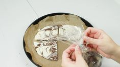 Schokolade selber machen - Schritt 6