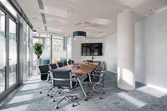 Capital Economics Offices – London