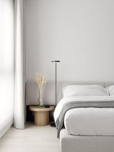 Behance :: Для вас Interior Architecture, Interior Design, Architecture Visualization, Bedroom, Behance, Furniture, Home Decor, Architecture Interior Design, Nest Design