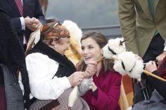 I-Love-Royal-Families • spanishroyals: Queen Letizia ✣ people....