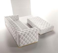 Modern Sofa Designs, Sofa Set Designs, Home Decor Furniture, Luxury Furniture, Furniture Design, Living Room Sofa Design, Home Room Design, Reupholster Furniture, Sofa Furniture