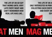 Real Mad Men, un tumblr que reúne personajes 'reales' del mundo publicitario. http://realmadmen.tumblr.com/