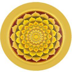 Chakra 3 Yellow