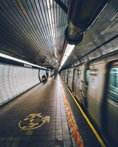 Stunning Urban Instagrams by Max Boncina #inspiration #photography