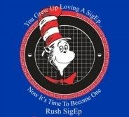 You Grew up with a Sig Ep...Now Become One! :)