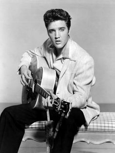 Jailhouse Rock, Elvis Presley, 1957 Prints from AllPosters.com