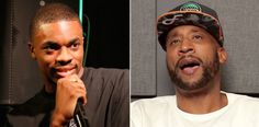 Vince Staples And Lord Jamar Are Going At It Over 90s Hip Hop Vince Staples caused a stir back in October when he said in an interview that 90s Hip Hop gets too much credit. Lord Jamar apparently didnt read about those comments back then but he had a response earlier this week when he was asked by Vlad TV about a particular aspect of Staples critique: That 90s Hip Hop lacked a Kanye-like figure. Trying to put a critique and a standard on Hip Hop that is more Euro-based than it is Afro-based…