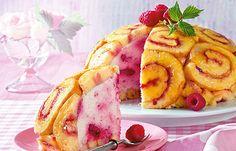Himbeer-Charlotte - Die 10 besten Sommer-Kuchen