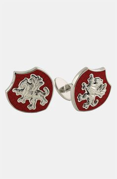 David Donahue 'Griffin' Cuff Links