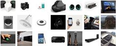 The Best of CES 2015 – The Fresh, Unusual and Innovative Gadgets