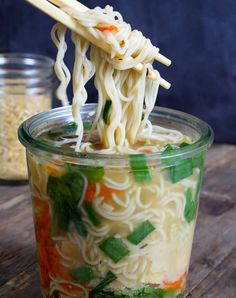 18 Healthy and Filling Work Lunches That Aren't Salad via @PureWow