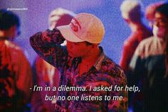 Bts Lyrics Quotes, Bts Qoutes, Pop Lyrics, Fact Quotes, Some Quotes, Bts Angst, Bts Texts, Korean Quotes, Frases Tumblr