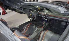 Ferrari LaFerrari Aperta - Perry Stern, Automotive Content Experience