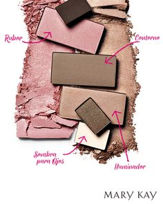 Customize your color and declutter like a pro with the simple, professional organization of the Mary Kay Pro Palette. Beauty Essentials, Beauty Hacks, Imagenes Mary Kay, Beauty Makeup, Lip Makeup, Mary Kay Ash, Mary Kay Cosmetics, Pigment Coloring, Beauty Consultant