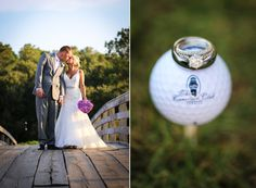 Outer Banks Real Wedding by Coastal Shot Photography at The Currituck Club #destinationwedding #SouthernWedding