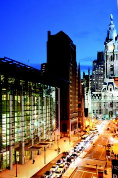 Philadelphia Convention Center at North Broad// Albrecht Events, Philadelphia