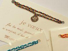 http://www.tuttepazzeperibijoux.com/2015/05/coup-de-coeur-della-settimana-magie-je.html#.VVYpZLr69rITuttepazzeperibijoux - Blog about Jewellery, cool hunting and trends : Coup de coeur della settimana Magie Je voeux bracelet