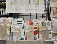 Via Poppytalk: Packaging inspiration at Renegade.