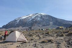 Climb Mount Kilimanjaro with Explore on our trekking tours. Trek the Lemosho route to Uhuru Peak with the aid of our expert mountain guides. Mount Kilimanjaro, Getting Up Early, Tanzania, Mount Rainier, Trekking, Outdoor Gear, Africa, Tours, Explore