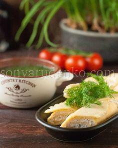 Блины как идеальный ужин для похудения без унижения голодом - What Sonia eats
