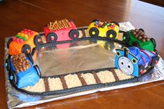 Mommy Lessons 101: All kinds of Birthday Party Ideas!