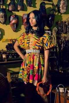funmifreshy: This is Just Beautiful. Black Girls Killing It Shop BGKI NOW