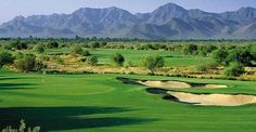 """Golf Courses That Totally """"Break the Mold"""""""