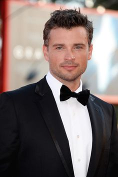 Why Being Single Is The Best Thing That's Ever Happened To Tom Welling