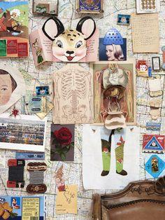 Creative Houses: Sandra Eterovic