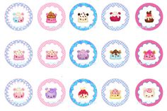 This is a digital file. You will receive a high res file without the watermark after payment. These are 1 round bottle cap images Check out my Num Nom cupcake toppers: https://www.etsy.com/listing/387298750/num-noms-cupcake-toppers-16-birthday?ga_order=most_relevant&ga_search_type=all&ga_view_type=gallery&ga_search_query=num%20nom&ref=sr_gallery_2 Copyright notice: This product cannot be used commercially but is for personal use only. Any licensed images in this listing are free and are…
