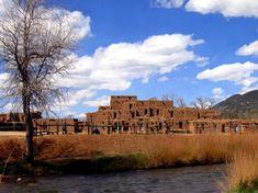Image result for taos pueblo