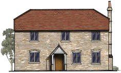 two story garage barn uk - Google Search